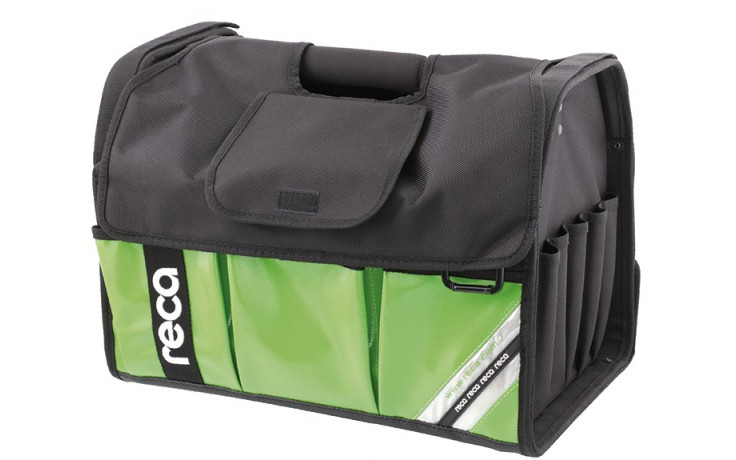 RECA Montagetasche Package 81-teilig