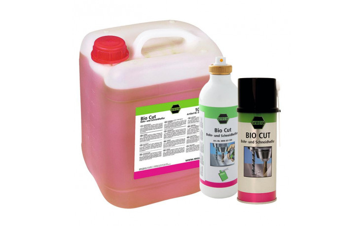 RECA arecal Bohr- und Schneidhelfer Spray 400 ml