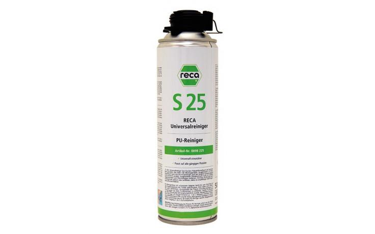 RECA S 25 PU-Pistolenreiniger 500 ml