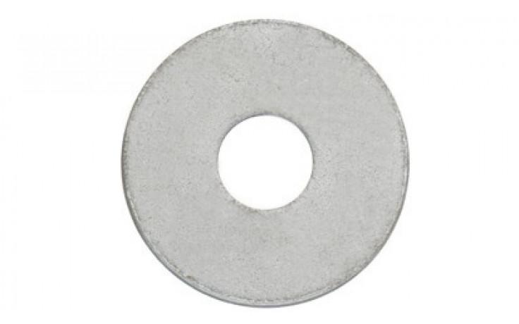 Scheiben 5,5 x 18 x 2 DIN 440 Form R (ISO 7094) Edelstahl rostfrei A2