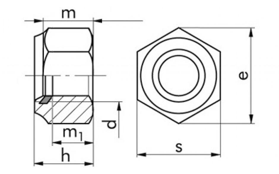MU-6KT-STOP-D985-/8/-A2C-M12X1,5
