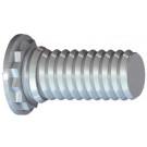 Lisovací čepy ocel pozink M 2,5 x 10 mm