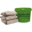 Rychlomontážní cement Ulith-Fix-2 15 kg