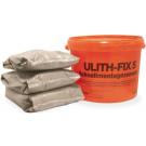 Rychlomontážní cement Ulith-Fix-5 15 kg kyblík