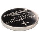 Knoflíkové baterie 3V LITHIUM CR2032 (DL2032)
