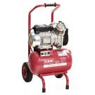 "ELMAG Kompressor ""bez úniku oleje""; 2700 UpM BOY 460/10/20 W č.:21232"
