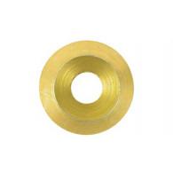 RECA Scheibe für Holzbauschraube STARDRIVE Stahl gelb verzinkt A2C - D12 - 14 x 42 x 7,5 mm