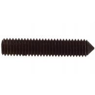 Šroub stavěcí s hrotem M5x10 DIN 914 (ISO 4027) pevn.tř. 45H ocel