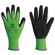 Pracovní rukavice RECA Latex Grip vel.11