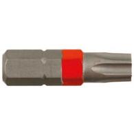 RECA šroubovací nástavec (bit) 1/4 palcový na šroub s drážkou EVO Torx TXW 30 x 25 mm