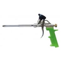 Montážní pistole Basic z kovu na PU-pěnu