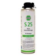RECA univerzální čistič na PU pěny S 25 500 ml